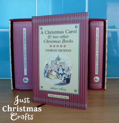 A Christmas Carol Story by Charles Dickens