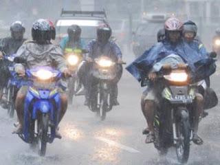 Tips Jitu 5 Komponen Yang Selalu Di Cek Saat Menghadapi Musim Hujan