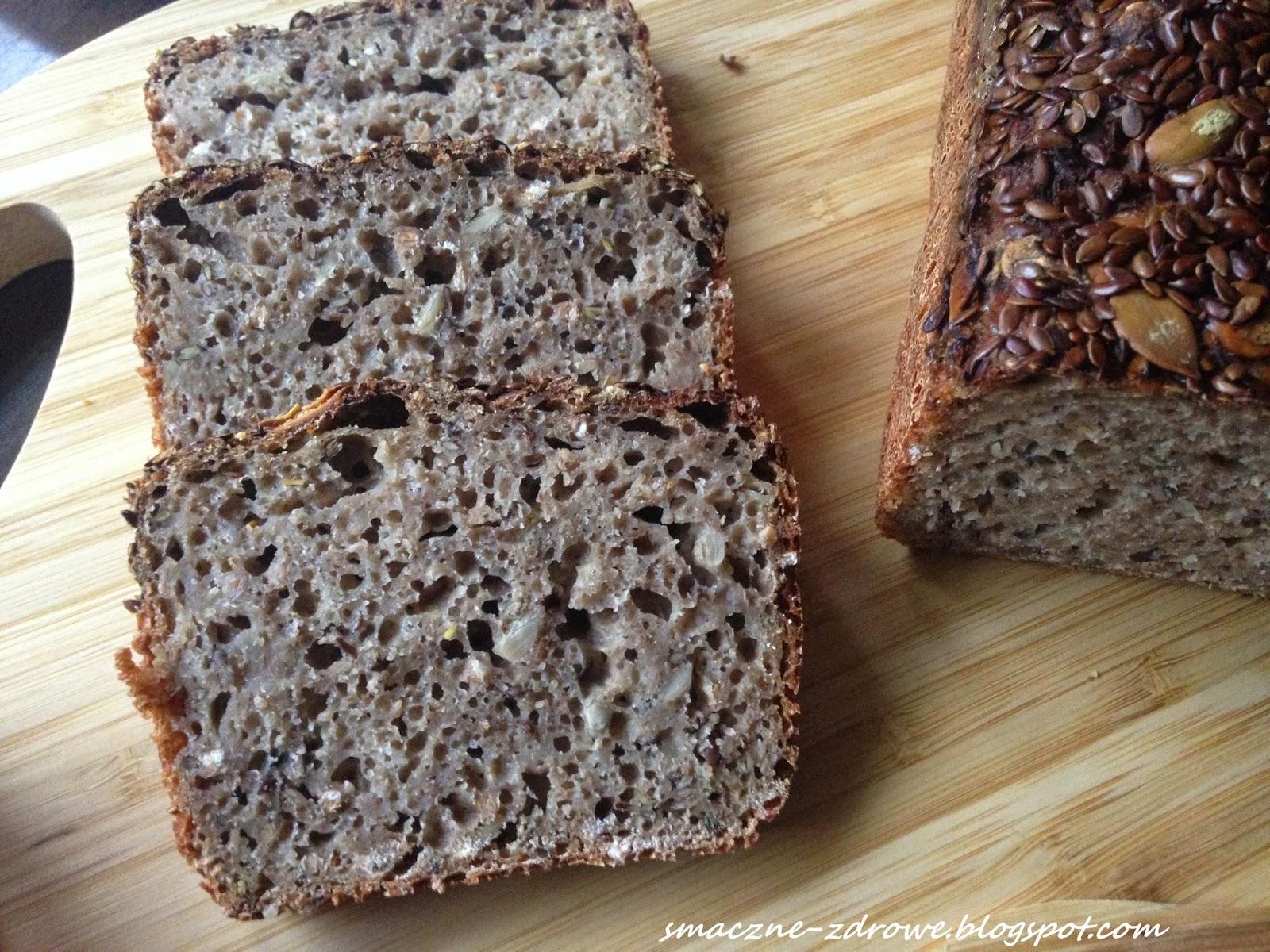 Czy chleb tuczy? Rozmawiamy z dietetykiem. [Kromka chleba - ile ma kalorii?]