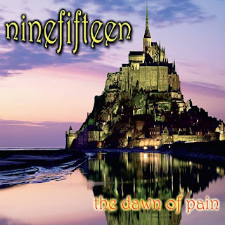 Music MP3s WAVs CDs Posters Merch Concert Tickets - Ninefifteen - Dawn Of Pain - CD BABY - Gothic Metal - Ohio - USA