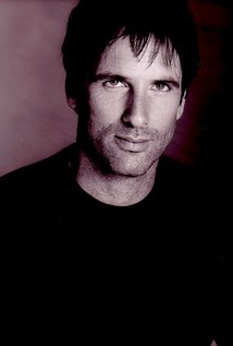 Hart Bochner. Director of Just Add Water
