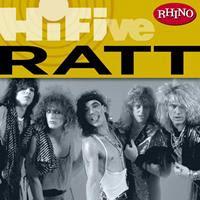 [2005] - Rhino Hi-Five - Ratt [EP]