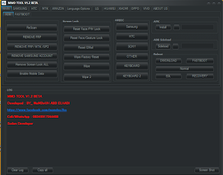 Mmo Tool v1.2 beta Download MMO