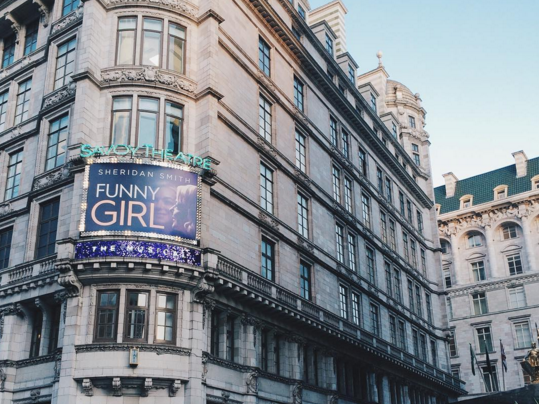 Funny Girl, Savoy Theatre | Review