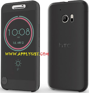 Best cases for HTC 10
