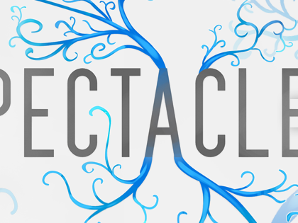 REVIEW TOUR - Spectacle by S J Pierce