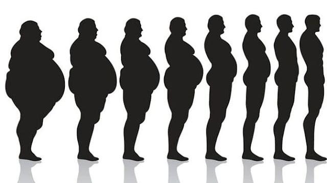 4 Langkah Jitu Menurunkan Berat Badan dengan Cepat