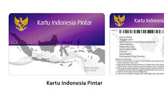 Cara mengurus kartu indonesia pintar