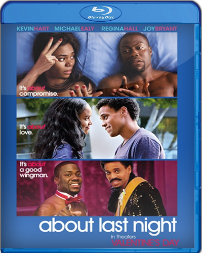 About Last Night [BD25] [2014] [Latino]