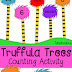 Dr. Seuss' Truffula Trees Counting Activity