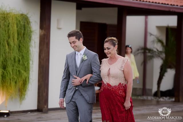entrada do noivo, casamento na praia, joão pessoa