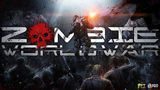 Zombie World War Unlimited Money Coins Mod Apk