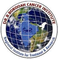 B Borooah Cancer Institute Recruitment