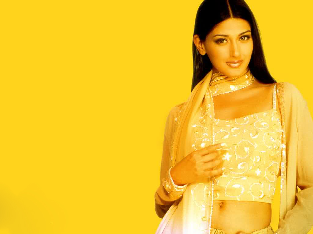 Sonali Bendre Hottest Photo  Hd Bollywood Photos-9504
