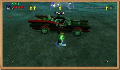 LEGO Batman 3 Beyond Gotham PC Games Gameplay