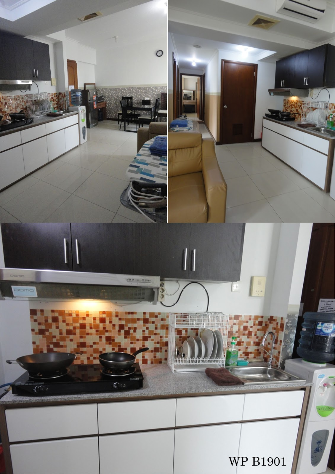 Looking For A Place To Stay In Surabaya We Rent Out Waterplace Apartment