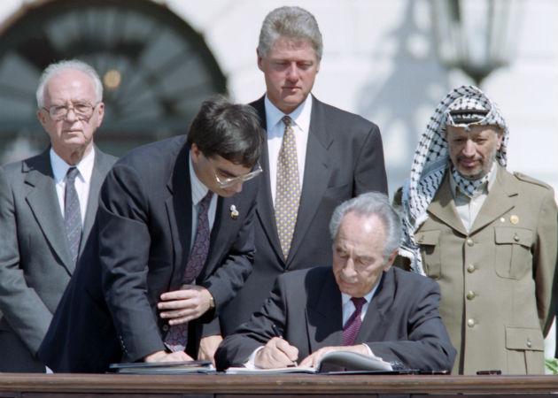 Shimon Peres ancien président d'Israël est décédé à l'âge de 93 ans.