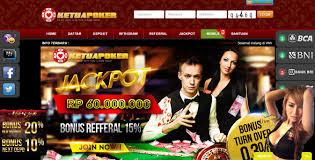 Ketuapoker | Poker Online Indonesia Terbaik, Terbesar dan Terpercaya