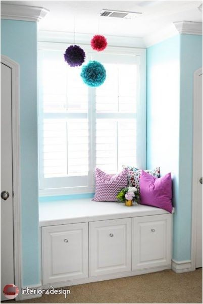 Amazing Decorating Ideas For Kids' Rooms 3