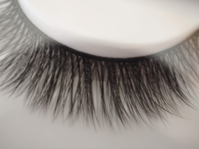 Kiss Lash Couture Faux Mink Collection Strip Lashes