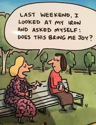 Jon Kudelka cartoon #midlife #humor