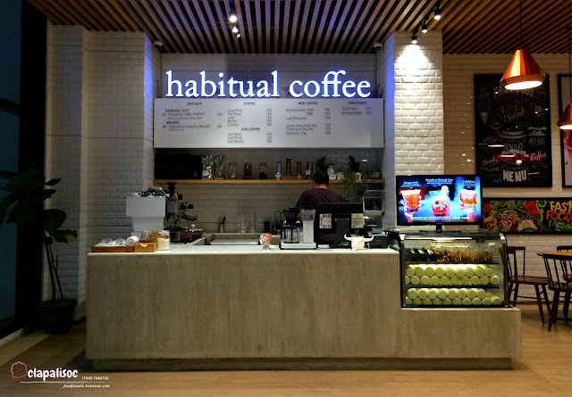 Habitual Coffee