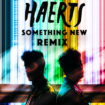 Secret Weapons Haerts Something New Remix