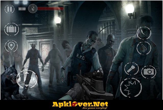 LAST NIGHT SURVIVAL APK MOD