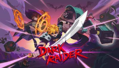 Dark Raider MOD (Unlimited Money) APK for Android