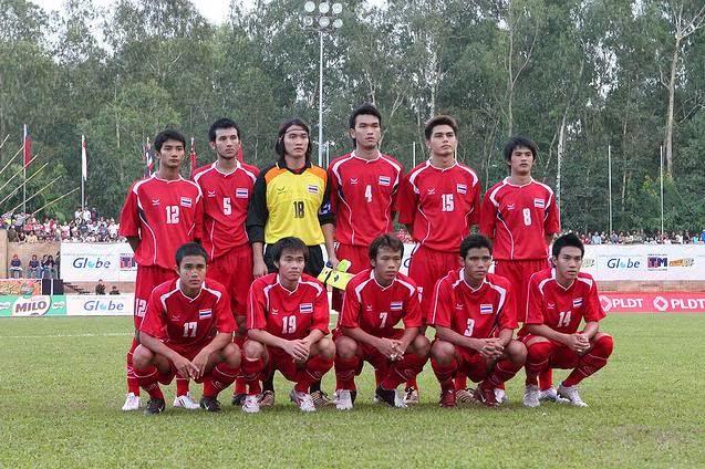 ผลการค้นหารูปภาพสำหรับ ฟุตบอลซีเกมส์ 2005