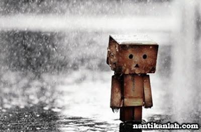 Kata Kata Cinta Romantis Saat Hujan Turun Menyentuh Hati