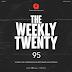 The Weekly Twenty #95