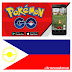 Official Pokemon Go app now in the Philippines for iOS and Android users