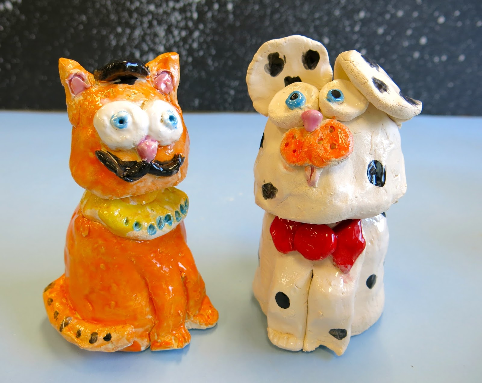 ceramic projects for kids - 640×509