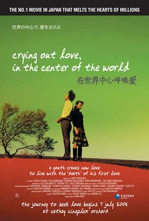 Tiếng Gọi Tình Yêu Giữa Lòng Thế Giới