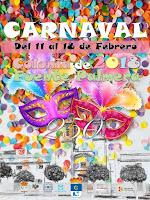 Fuente Palmera - Carnaval 2018