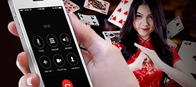 Kumpulan Situs Judi Poker Online Terbesar Di Indonesia Yang Pasti Terpercaya