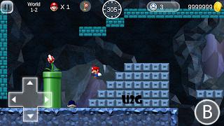 Super Mario 2 Offline Android