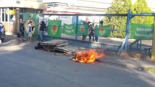 Cerró planta de la aceitera Cofco y 200 empleados quedaron sin trabajo