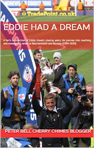 Eddie Had A Dream eBook £7.99 - Available to order Now!