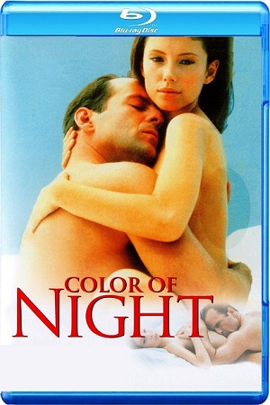 Color of Night BRRip BluRay 720p