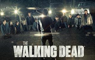 Resultado de imagen de walking dead 7