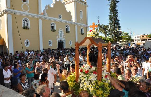 Festa de Santo Amaro