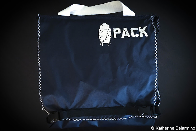 PACK Gear Folded