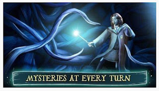 kembali lagi sebuah game kesayangan kalian sudah update versi mod terbaru guys BBM MOD APK Harry Potter Hogwarts Mystery Mod v1.4.1 Infinity Energy