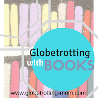 Globetrotting with Books: The Series & Link Up
