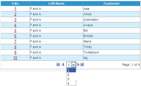 grid view templates in asp net - key gridview paging pager template example