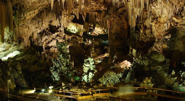 Cueva de Morgan ou Museu del Pirata