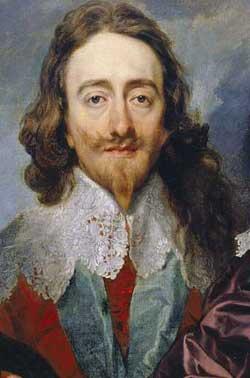 Charles 1's Treasures Reunited (2018)