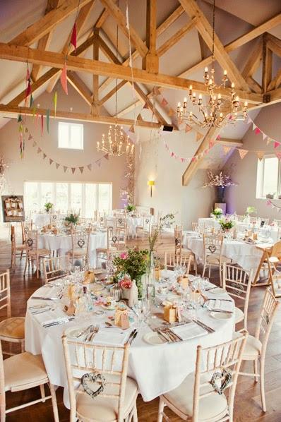 Beautiful Cotswold Barn Wedding Venue